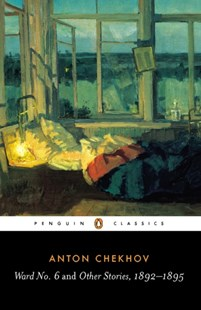 (ebook) Ward No. 6 and Other Stories, 1892-1895 - Classic Fiction