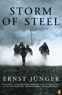 (ebook) Storm of Steel - Biographies General Biographies