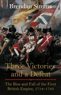 (ebook) Three Victories and a Defeat - History European