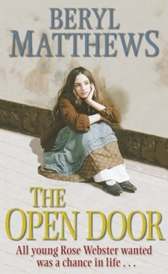 (ebook) The Open Door
