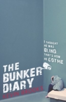 (ebook) The Bunker Diary