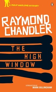 (ebook) The High Window - Classic Fiction
