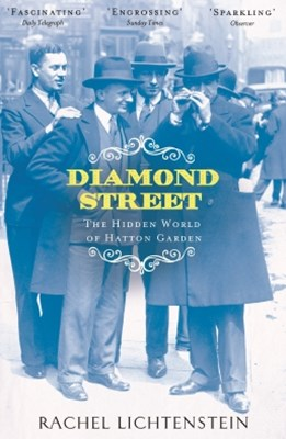 (ebook) Diamond Street