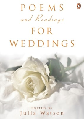 (ebook) Poems and Readings for Weddings