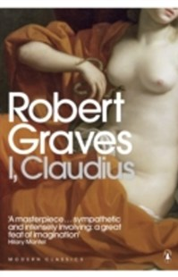(ebook) I, Claudius - Classic Fiction