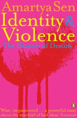 (ebook) Identity and Violence