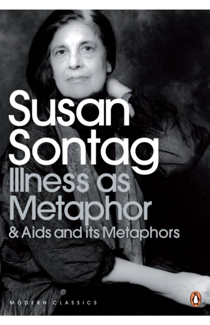 (ebook) Illness as Metaphor and AIDS and Its Metaphors