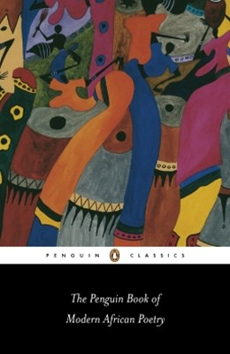 (ebook) The Penguin Book of Modern African Poetry