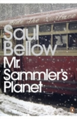 (ebook) Mr Sammler's Planet