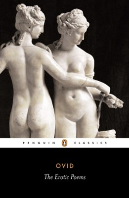 (ebook) The Erotic Poems