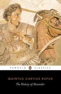 (ebook) The History of Alexander - Classic Fiction