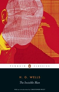 (ebook) The Invisible Man - Classic Fiction