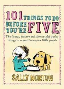 (ebook) 101 Things to Do Before You're Five - Family & Relationships Parenting