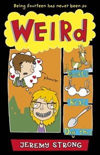 (ebook) Weird - Children's Fiction Teenage (11-13)