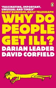 (ebook) Why Do People Get Ill? - Health & Wellbeing General Health