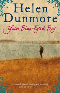 (ebook) Your Blue-Eyed Boy - Modern & Contemporary Fiction General Fiction