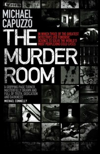 (ebook) The Murder Room - Social Sciences Criminology