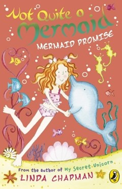 (ebook) Not Quite a Mermaid: Mermaid Promise