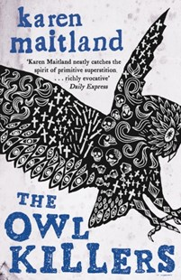 (ebook) The Owl Killers - Crime Mystery & Thriller