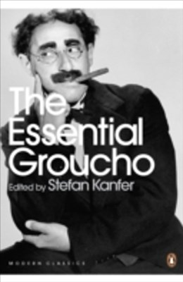 Essential Groucho