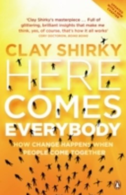 (ebook) Here Comes Everybody