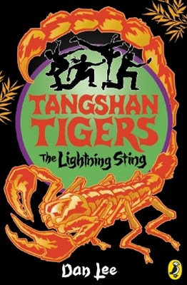 Tangshan Tigers: The Lightning Sting