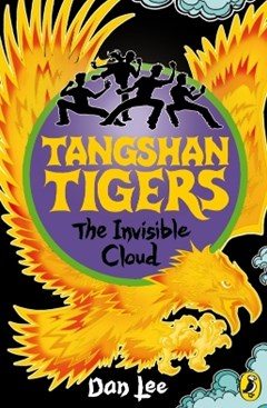 (ebook) Tangshan Tigers: The Invisible Cloud
