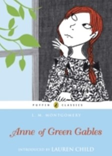 (ebook) Anne of Green Gables - Children's Fiction Classics