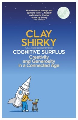 (ebook) Cognitive Surplus