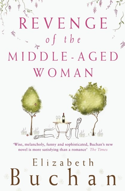 (ebook) Revenge of the Middle-Aged Woman