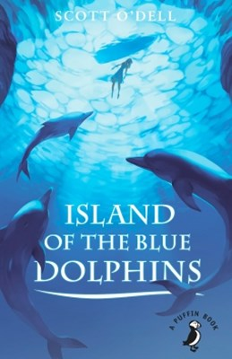 (ebook) Island of the Blue Dolphins
