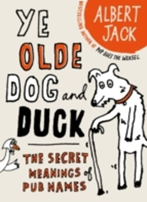 Old Dog and Duck