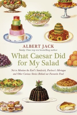 (ebook) What Caesar Did For My Salad
