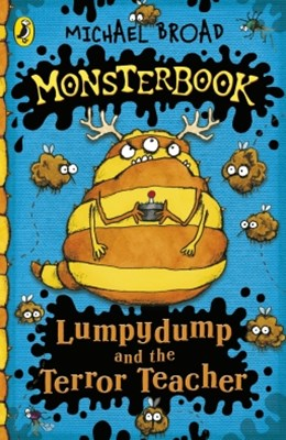 Monsterbook: Lumpydump and the Terror Teacher