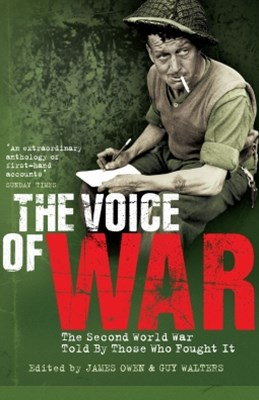 (ebook) The Voice of War