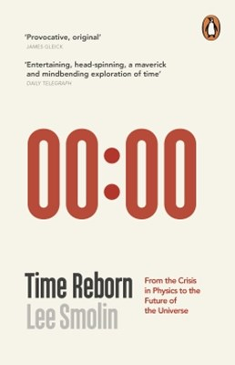 (ebook) Time Reborn