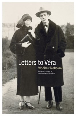 (ebook) Letters to Véra