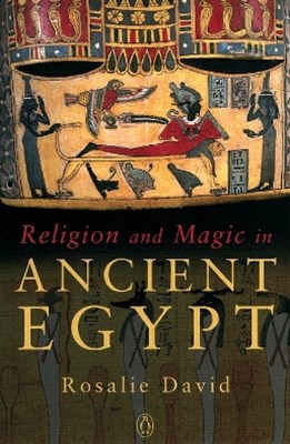 (ebook) Religion and Magic in Ancient Egypt