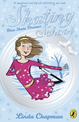 Skating School: Blue Skate Dreams