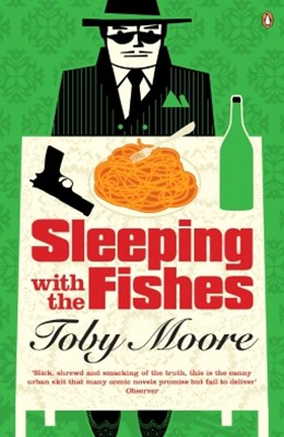 (ebook) Sleeping with the Fishes