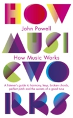 (ebook) How Music Works