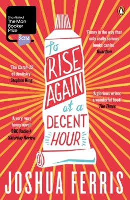 (ebook) To Rise Again at a Decent Hour
