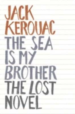 (ebook) Sea is My Brother