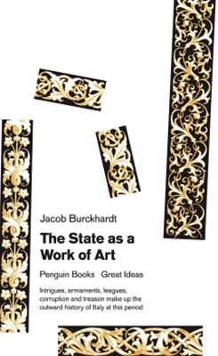 (ebook) The State as a Work of Art