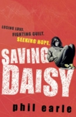 (ebook) Saving Daisy