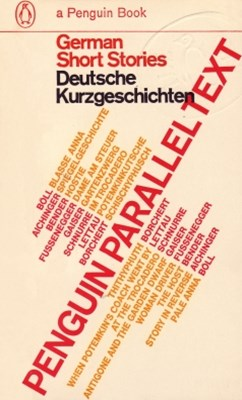 Parallel Text: German Short Stories