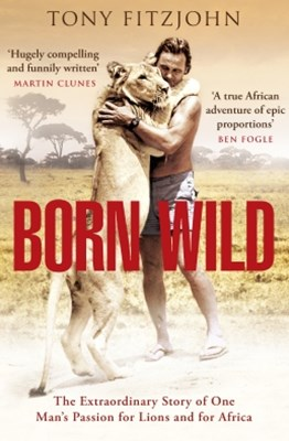 (ebook) Born Wild