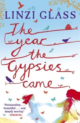 (ebook) The Year the Gypsies Came