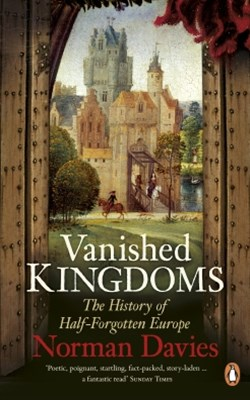 (ebook) Vanished Kingdoms