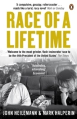 (ebook) Race of a Lifetime